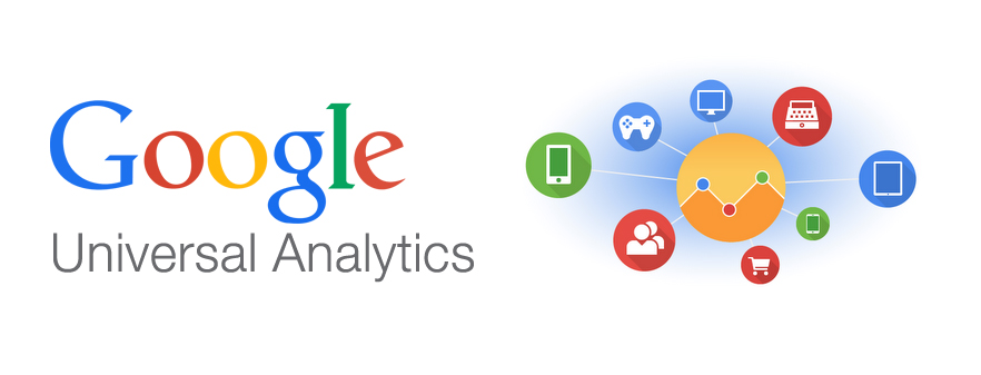 google universal analytics logo